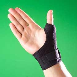 Ортез на большой палец кисти 1288