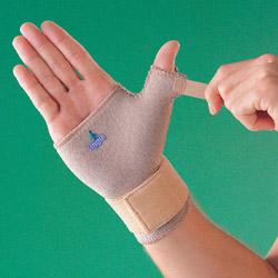 Ортопедический лучезапястный ортез 1084