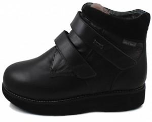 251001М Женские зимние ортопедические ботинки