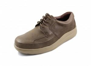 160119 Демисезонные ортопедические ботинки
