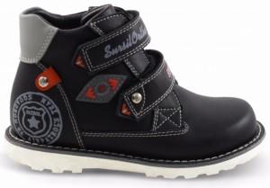 55-150 профилактические ортопедические детские ботинки