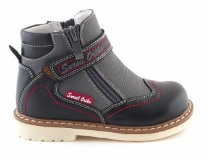 55-153 профилактическая ортопедическая детская обувь