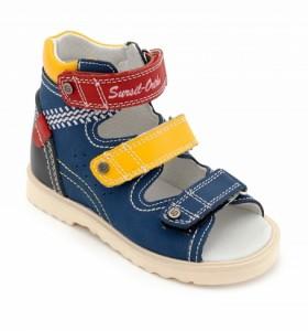 13-101 стабилизирующая ортопедическая обувь