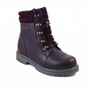 A45-071 стабилизирующая зимняя детская ортопедическая обувь