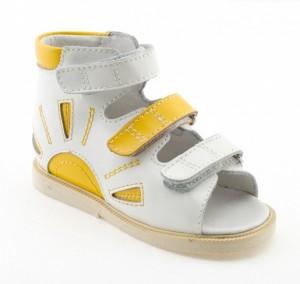 AV 10-011 Детская антиварусная ортопедическая обувь Сурсил Орто AV 10-011