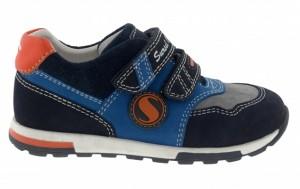 55-167 Детские ортопедические демисезонные ботинки Сурсил-Орто