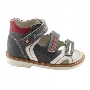 55-144 профилактическая ортопедическая детская обувь